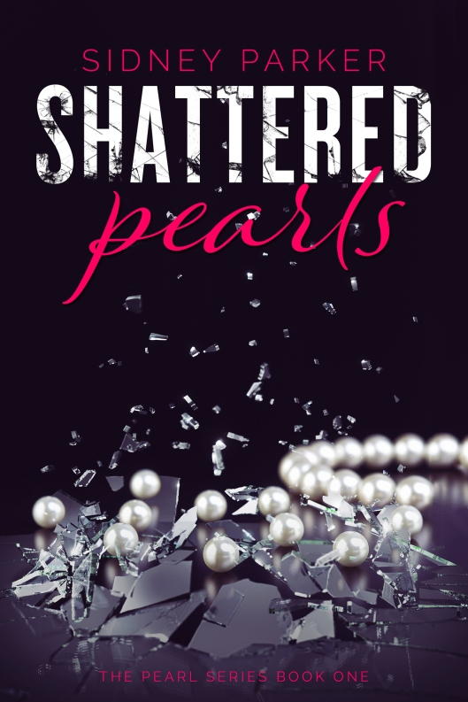 Shattered Pearls BN